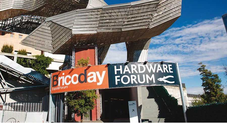 In Milan Hardware Forum, show congress of Hardware