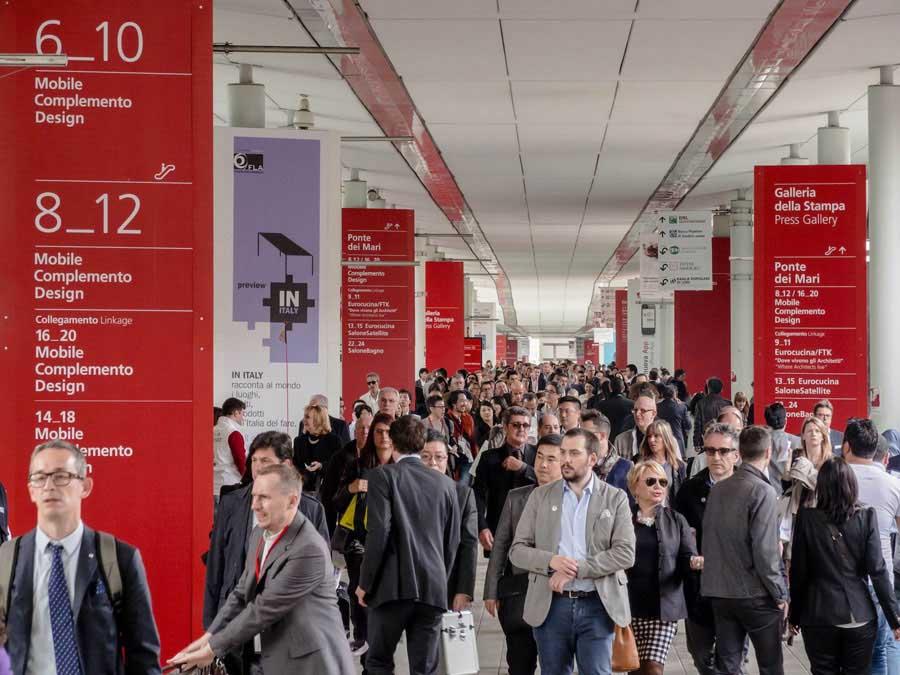 Salone del Mobile di Milano 2014  0
