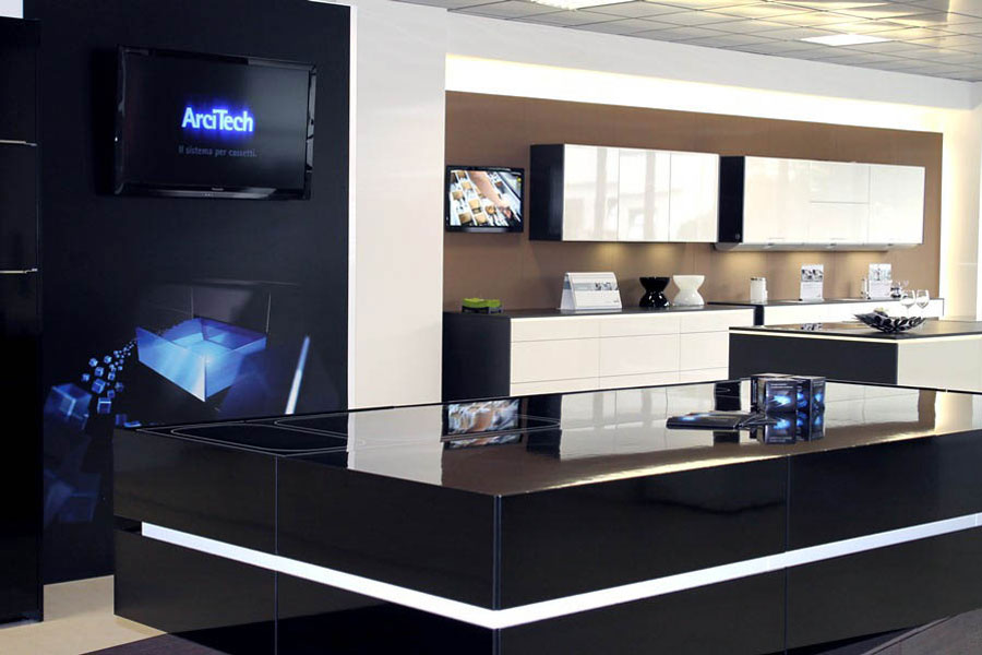 Showroom Hettich  408