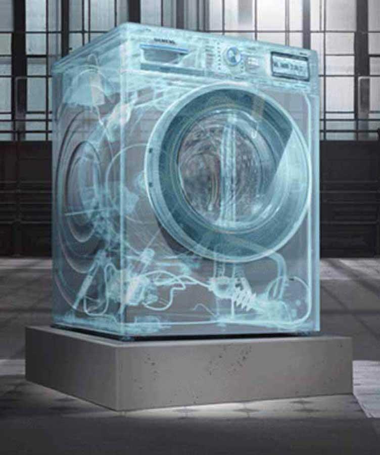 Elettrodomestici Siemens dotati di iSensoric  1