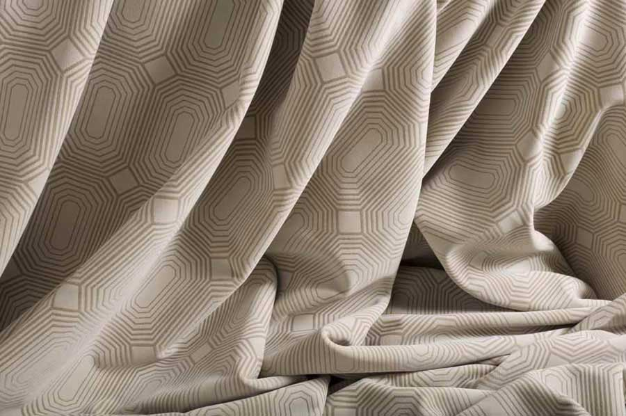 DecoRCollection de Decobel: textiles de luxe
