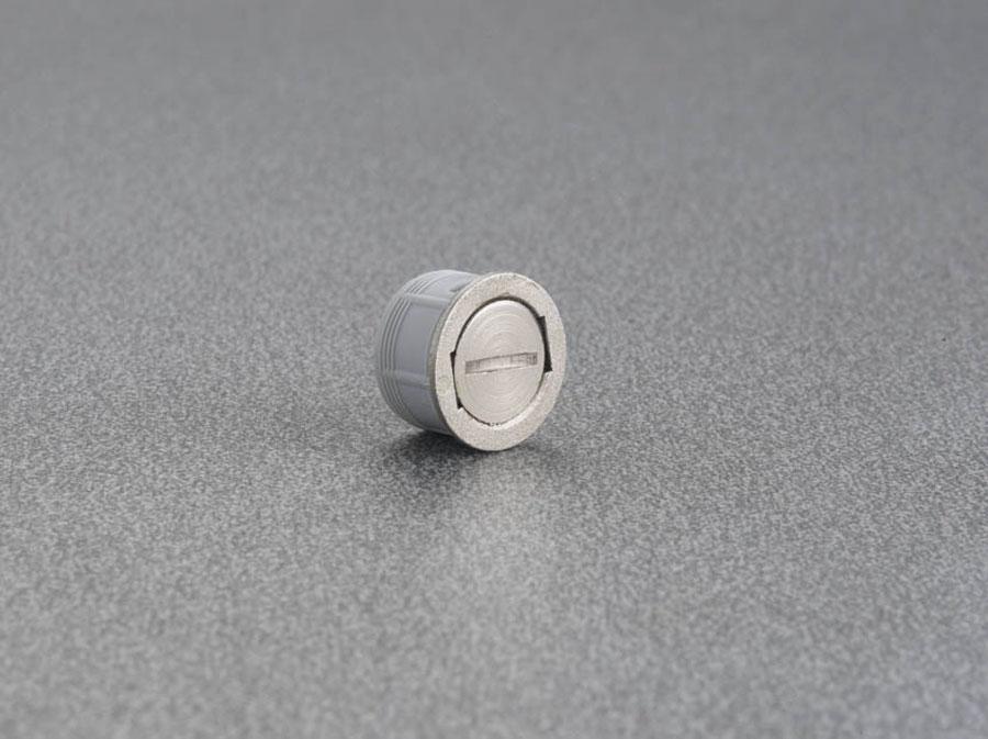 Da Salice il nuovo riscontro per cricchetti magnetici Push 0