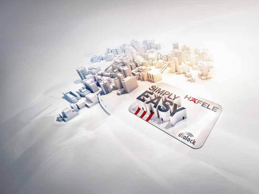 Häfele Italia: soluzioni per il contract a 360° dalla progettazione all'implementazione 1