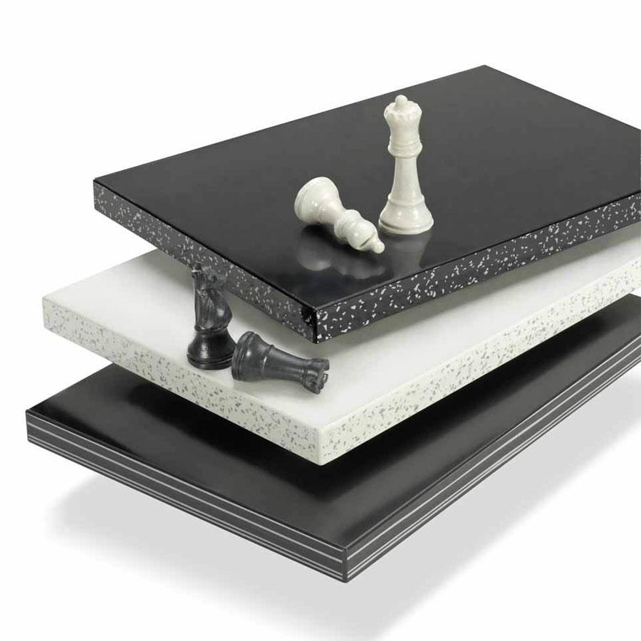 Ostermann:  il bordo per mobili come elemento di caratterizzazione 0