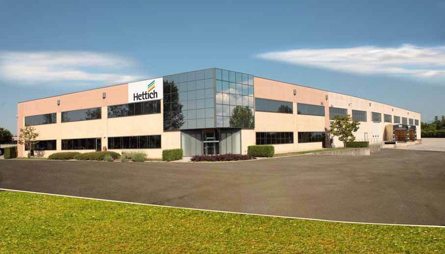 Una nuova sede per Hettich Italia 2