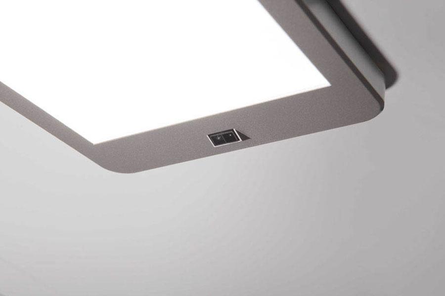 Gruppo L&S presenta II LED 2