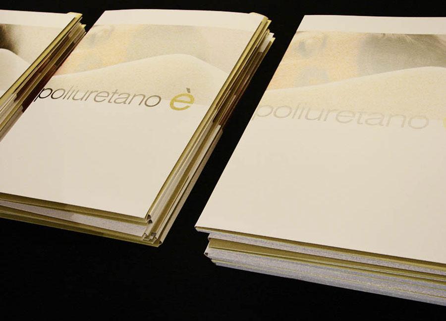 Soft Design - Poliuretano è: al Fuorisalone per comunicare le qualità del poliuretano espanso flessibile 1