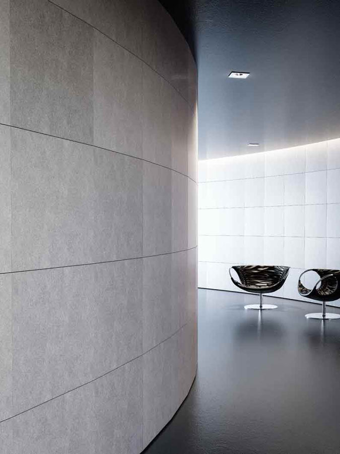 Impronte by Fantoni:  the collection of finishes for CPL laminates and melamine faced panels 4