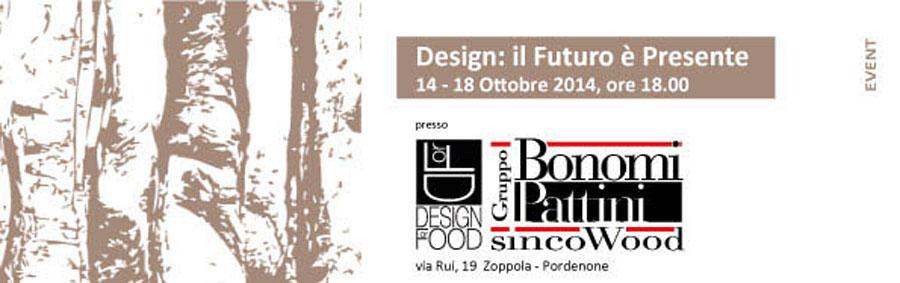 Gruppo Bonomi Pattini : design il futuro e presente 142