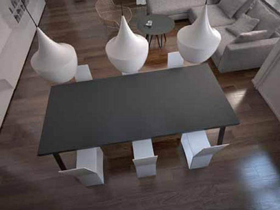 DuPont™ Corian® crea nuovi colori grigi 3