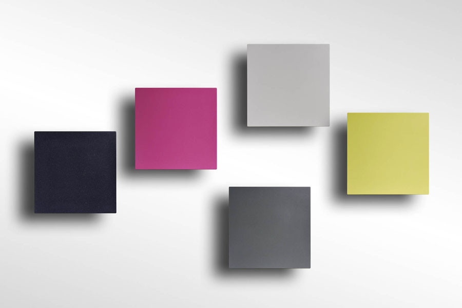 LG HI-MACS BY HAUSYS COME ON WITH THE COLORS OF KARIM RASHID 1