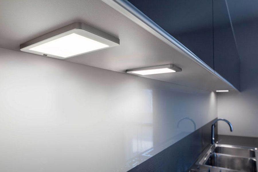 Gruppo L&S presenta II LED 446