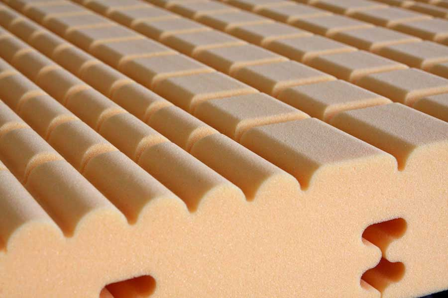 THERMOFRESH OF Pelma: polyurethane foam with innovative performance features