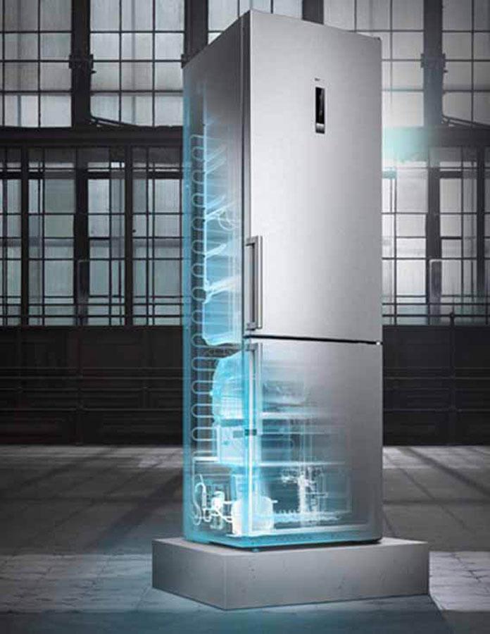 Elettrodomestici Siemens dotati di iSensoric  0