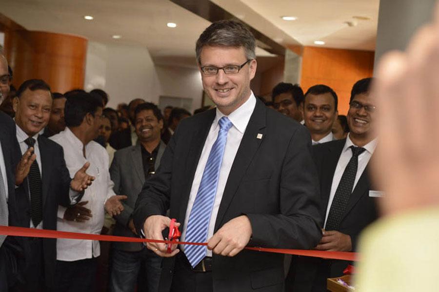 Inaugurato il primo Innovation Center di Hettich a Bangalore