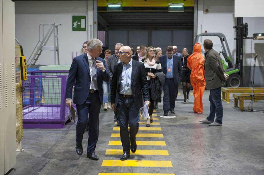 Arpa Industriale: 60 anni di innovazione 1