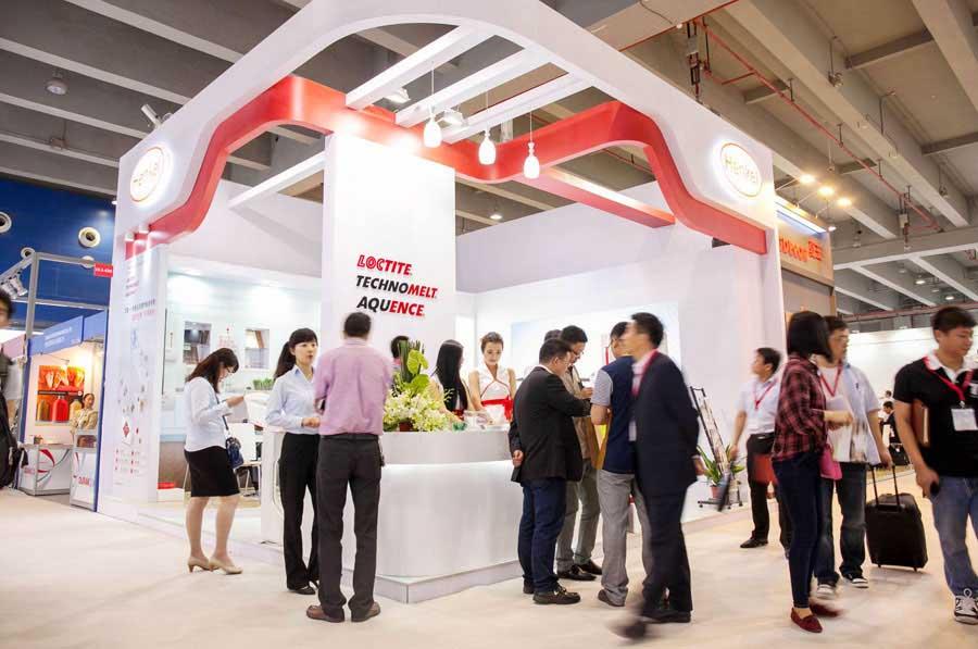 CIFM/interzum guangzhou 2015 0