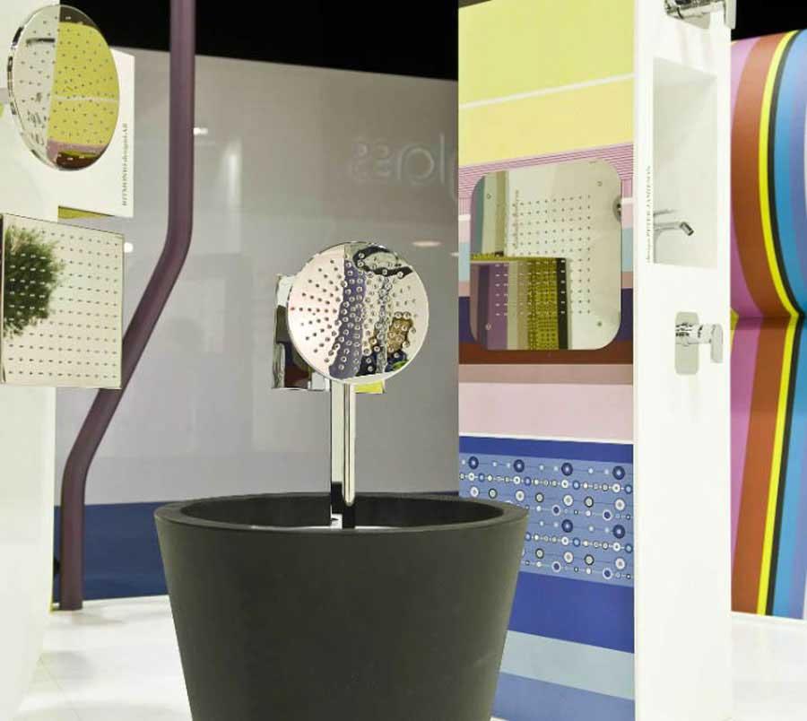 Salone del Mobile.Milano 2016: vetrina dell'innovazione 2