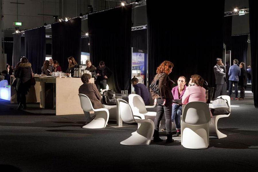 ARCHITECT@WORK Milano 2016: prodotti, materiali e servizi innovativi 3