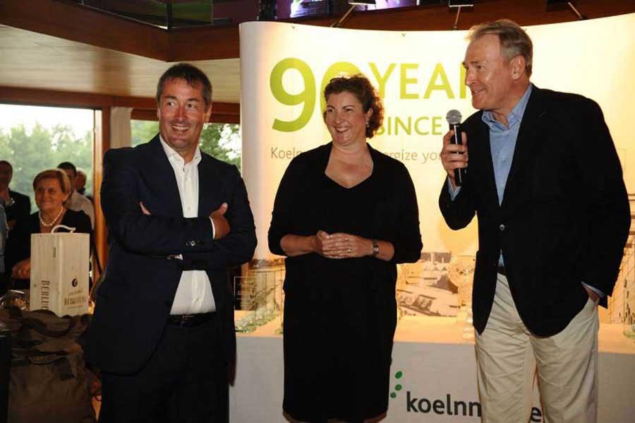 IV Koelnmesse Golf Invitational 2015: un evento sempre più affascinante e attraente 3