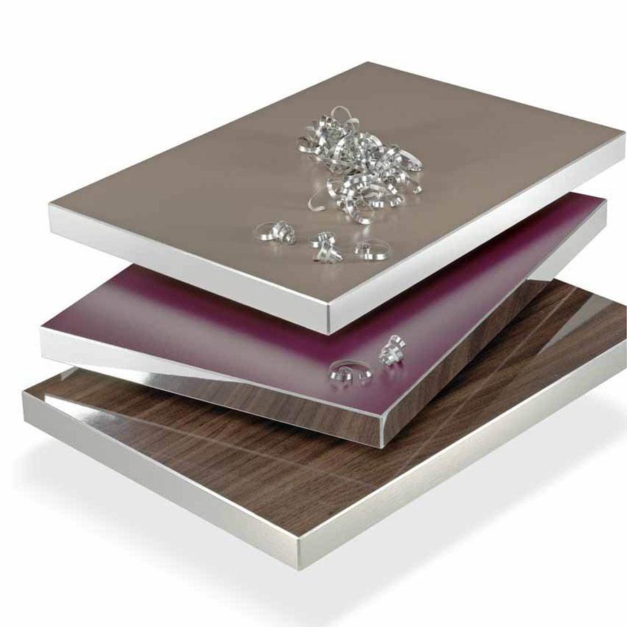 Ostermann:  il bordo per mobili come elemento di caratterizzazione 1