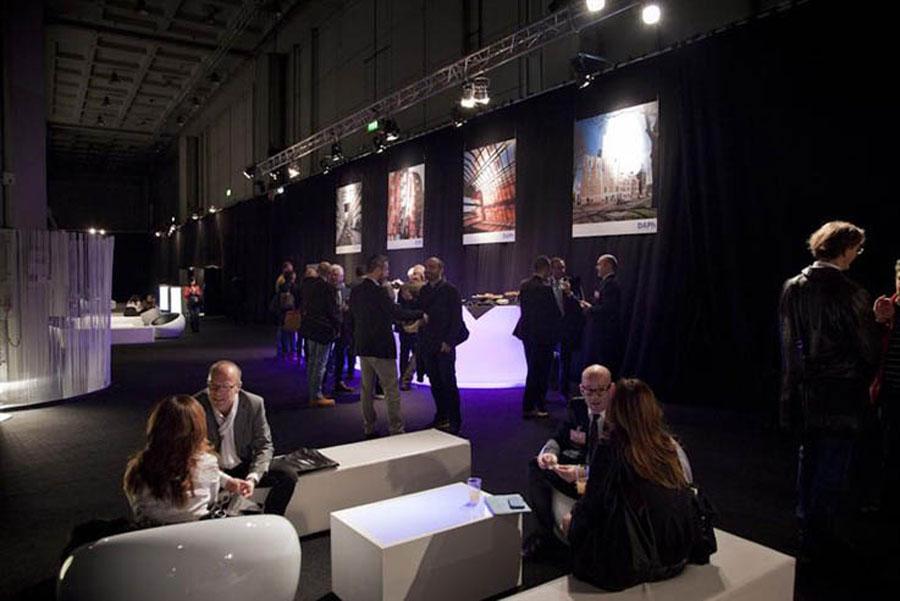 ARCHITECT@WORK Milano: l'innovazione in mostra  3