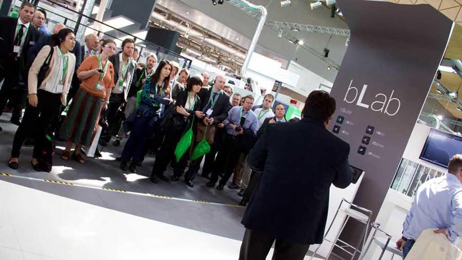 Biesse Group a Xylexpo: l'innovazione tecnologica per la lavorazione del legno  0