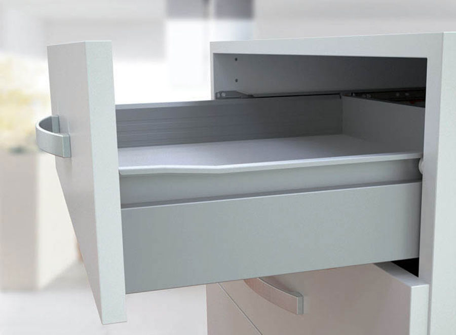 Two new drawers by Formenti e Giovenzana