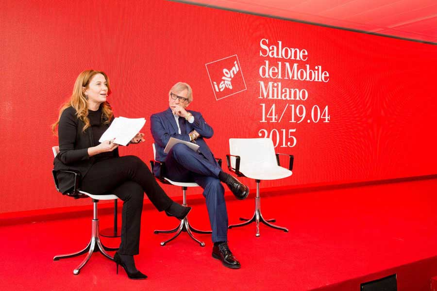 Salone del Mobile: quality and innovation