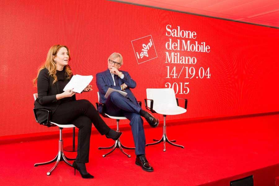 Salone del Mobile: la calidad y la innovación