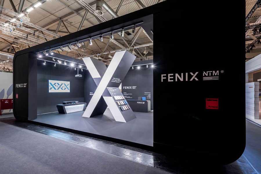 Fenix NTM di Arpa Industriale 0