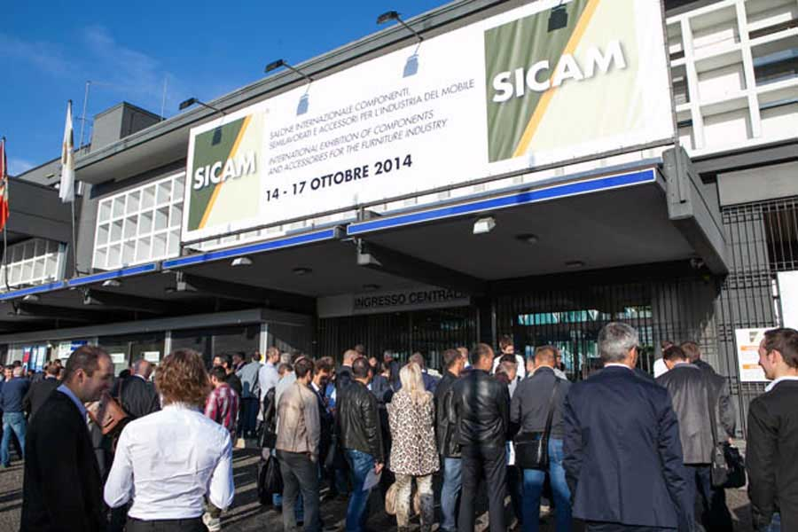 Sicam 2014: ein großes Thema