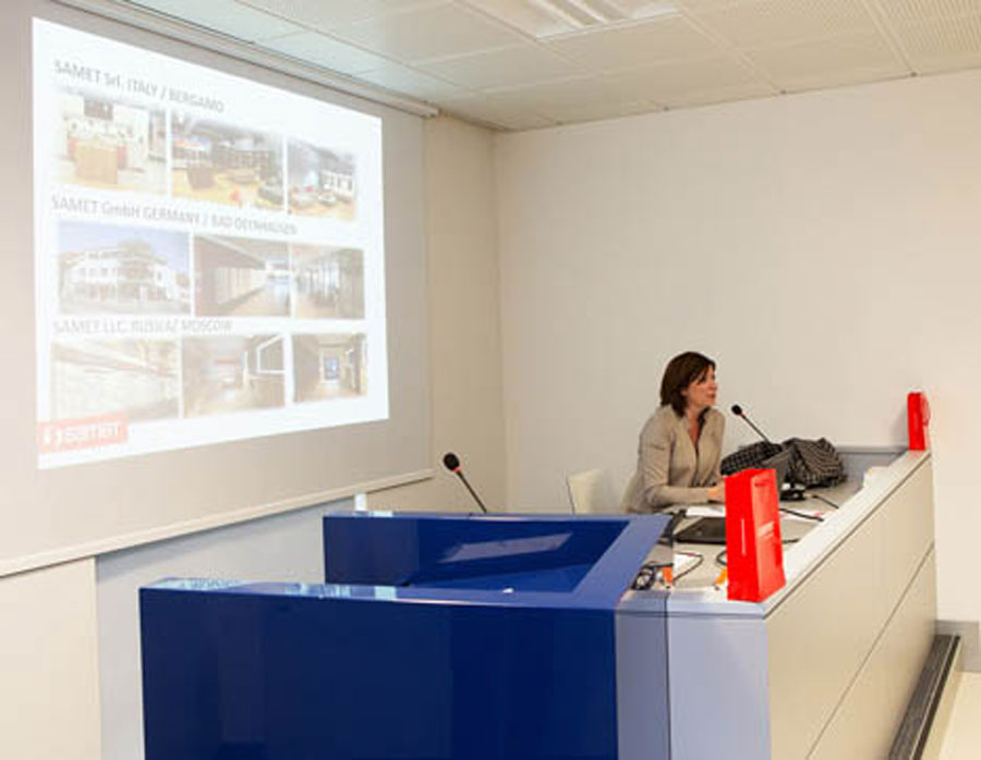 Samet: inaugurato il Contest di design You(r) Inside  4