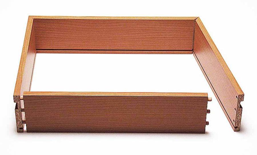Sagomm: cassetti e semilavorati per mobili 0