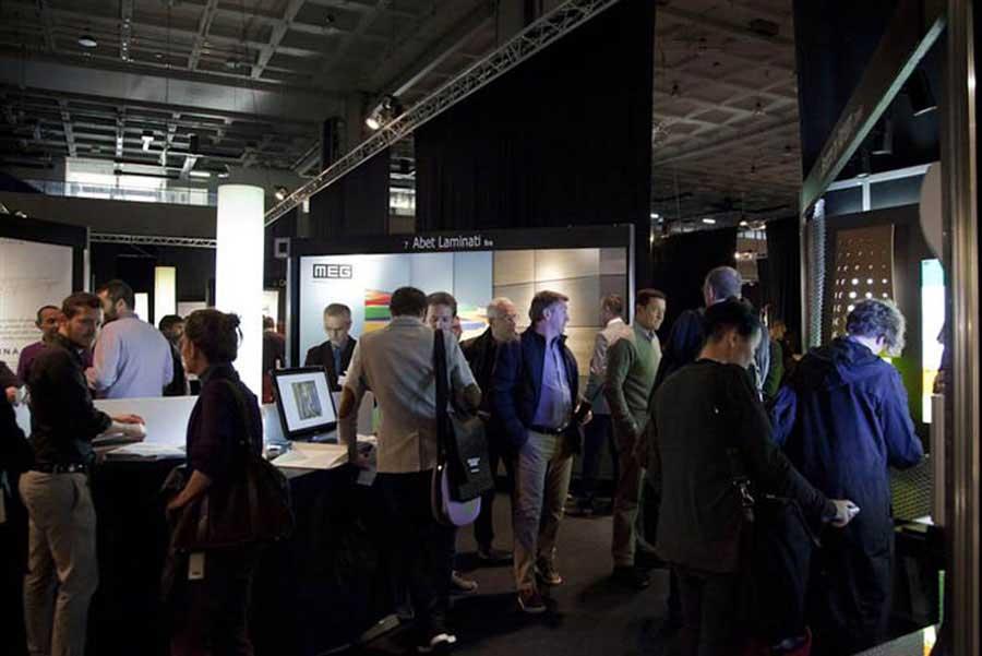 ARCHITECT@WORK Milano: l'innovazione in mostra  1