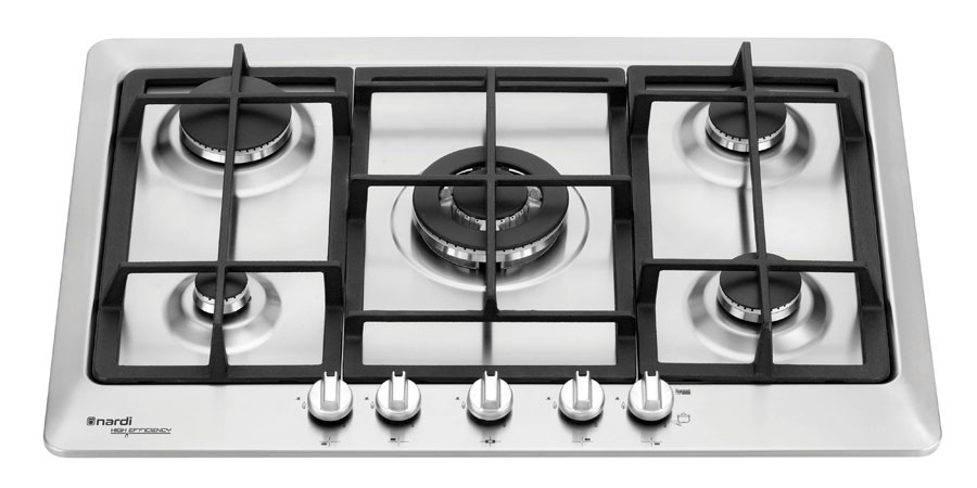 New hobs by Nardi