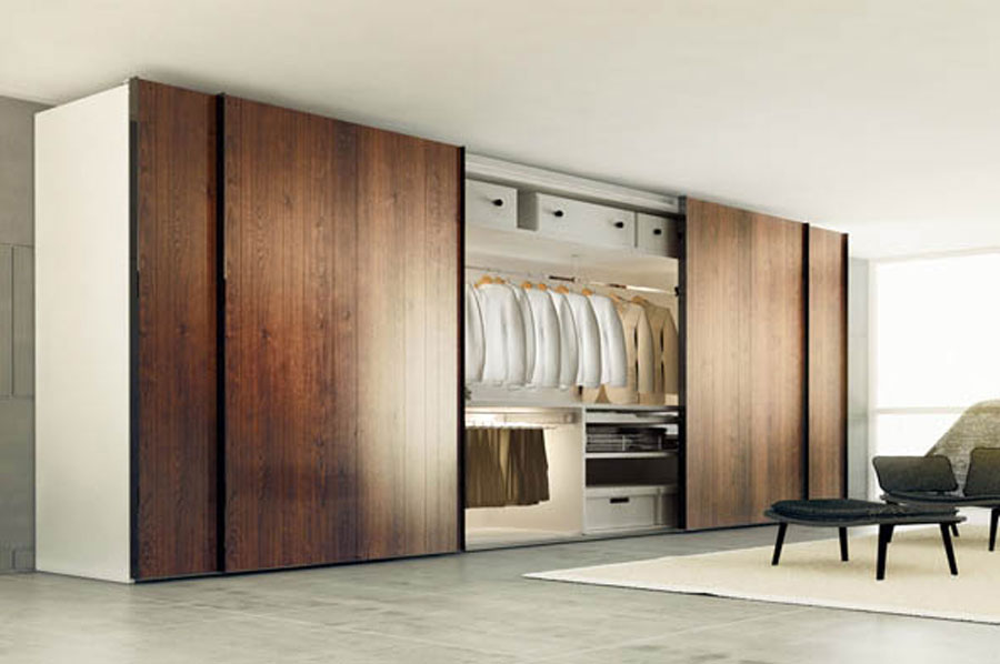 Slido, mechanisms for sliding doors by Hfele