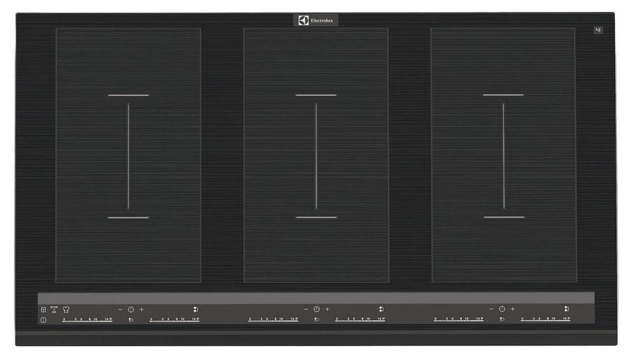 Piani cottura a induzione Electrolux 1