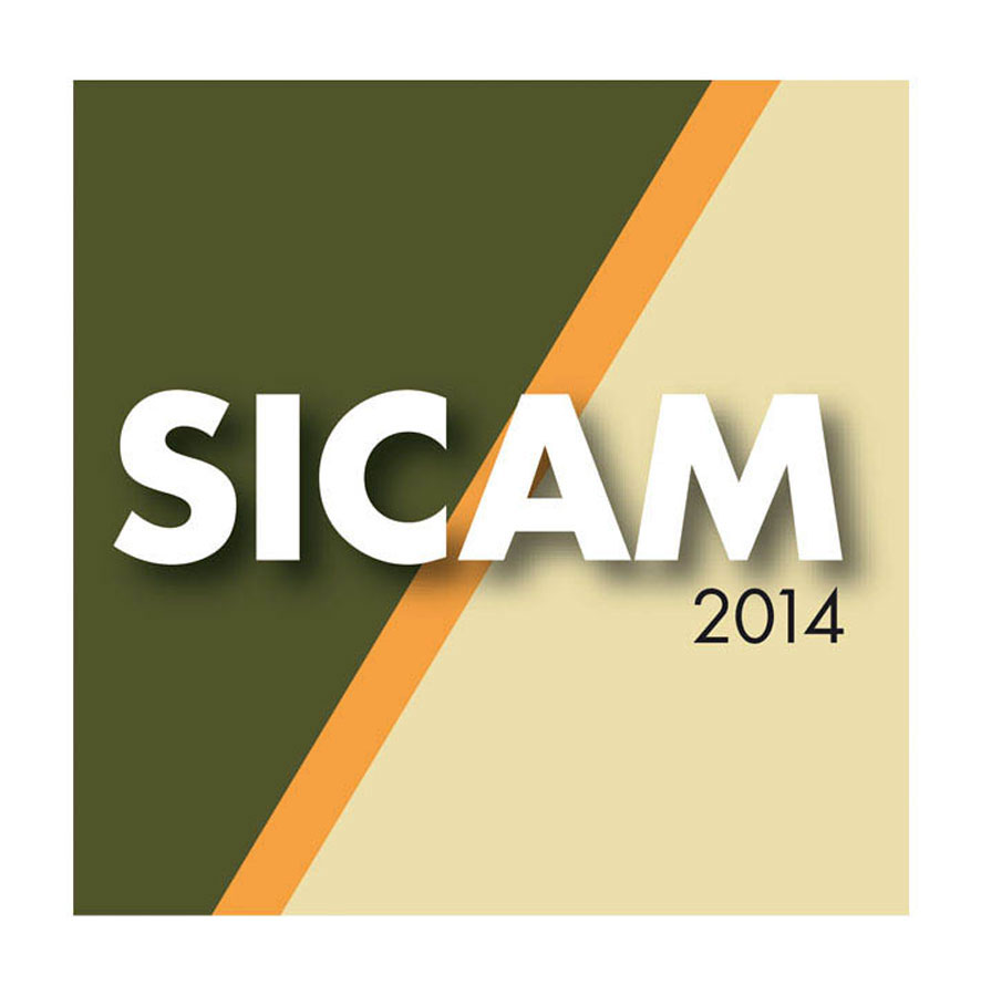 SICAM 2014