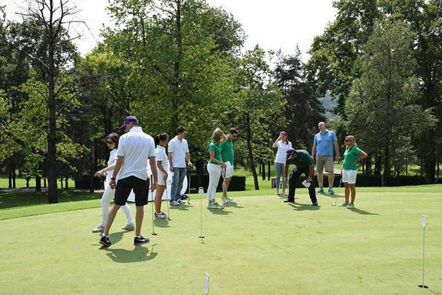 IV Koelnmesse Golf Invitational 2015: un evento sempre più affascinante e attraente 0
