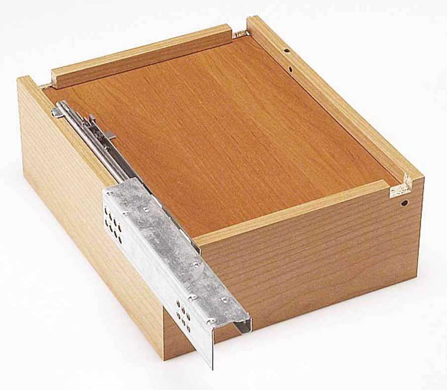 Sagomm: cassetti e semilavorati per mobili 2
