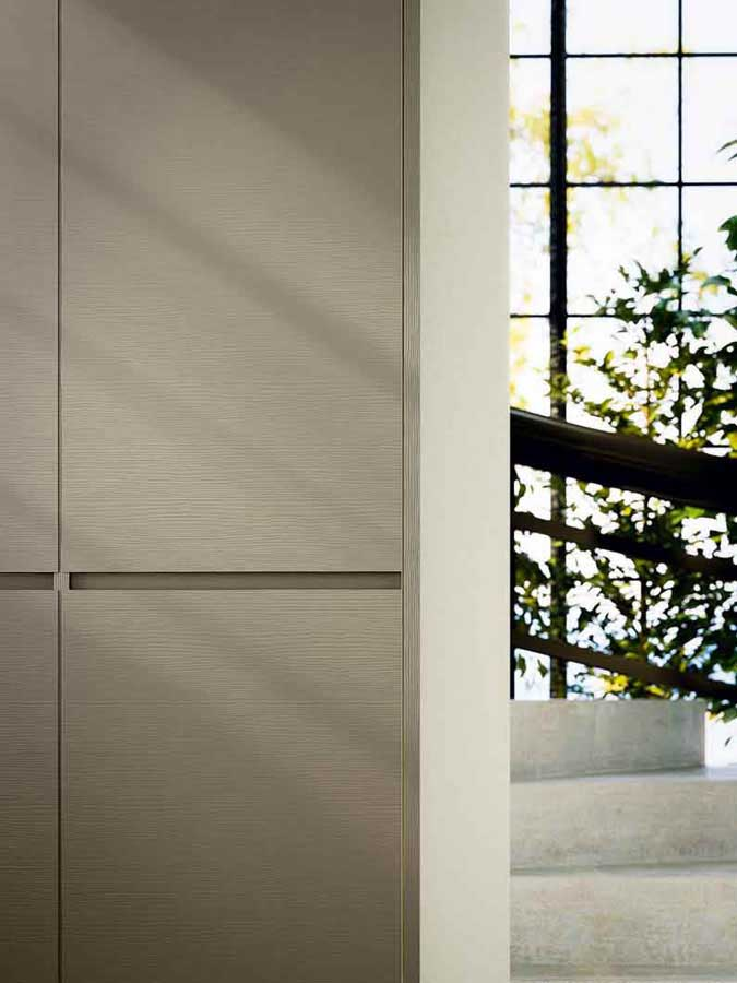 Impronte by Fantoni:  the collection of finishes for CPL laminates and melamine faced panels 3