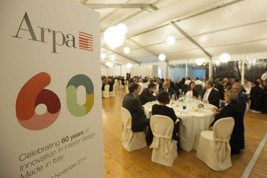 Arpa Industriale: 60 anni di innovazione 0