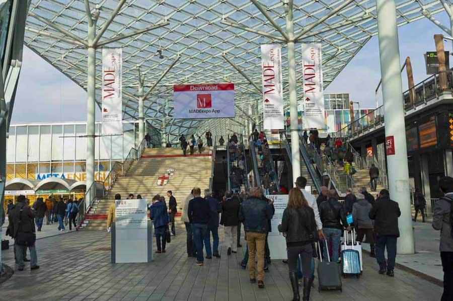 MADE expo 2017: materiali, soluzioni, connessioni 3