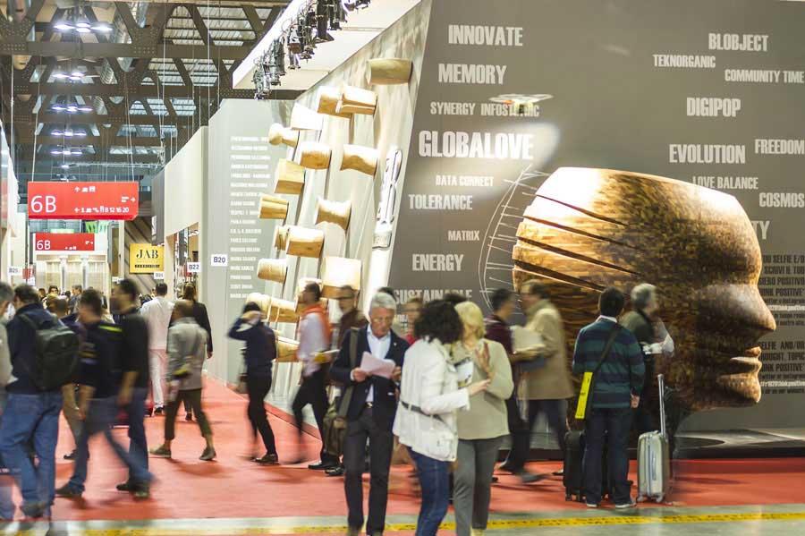 Salone del Mobile di Milano 2014  3