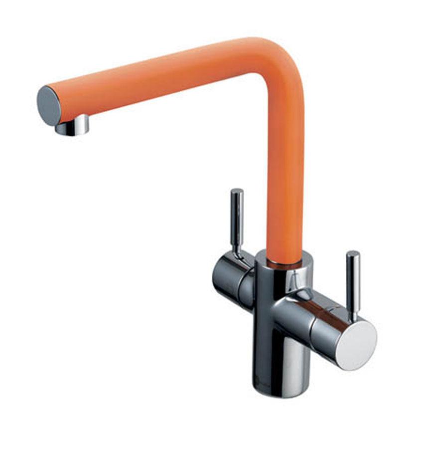 Il rubinetto 3N1 di InSinkErator®