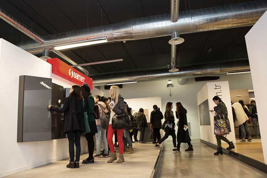 Samet: inaugurato il Contest di design You(r) Inside  2