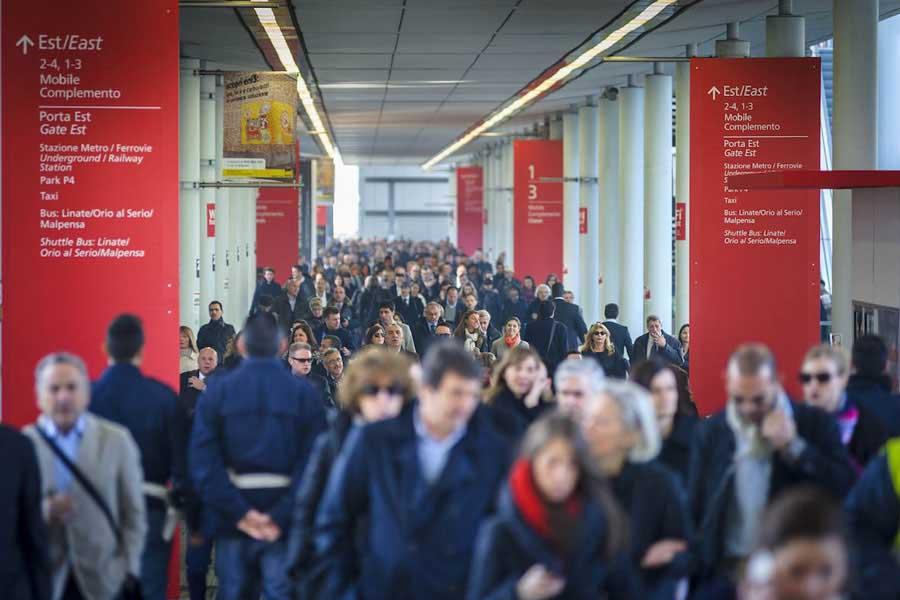Salone internazionale del Mobile 2014 0
