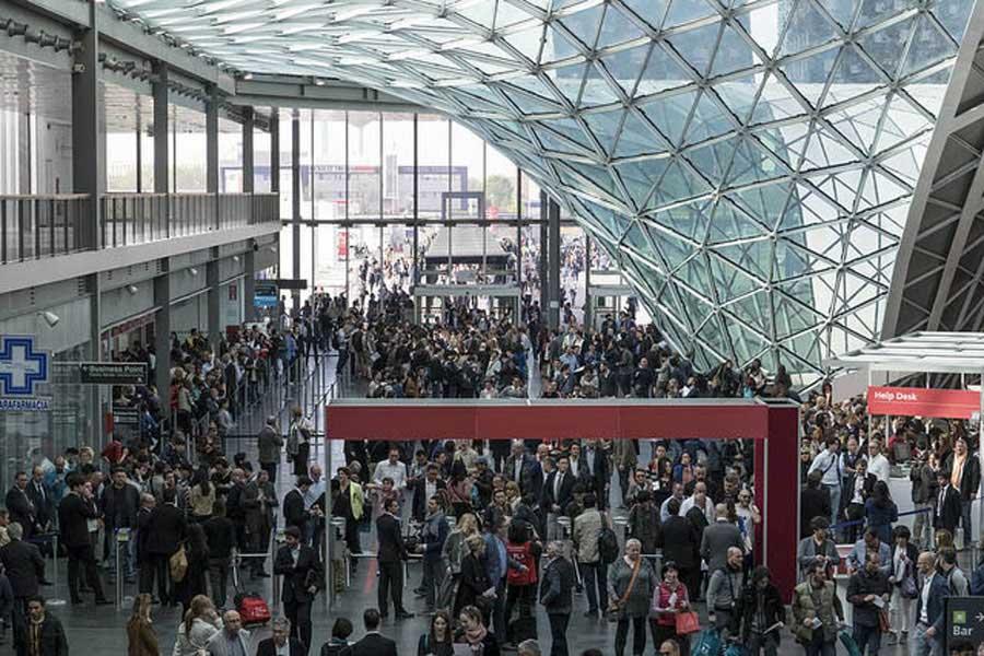 Salone del Mobile 2015: il ritrovato ottimismo delle aziende del settore
