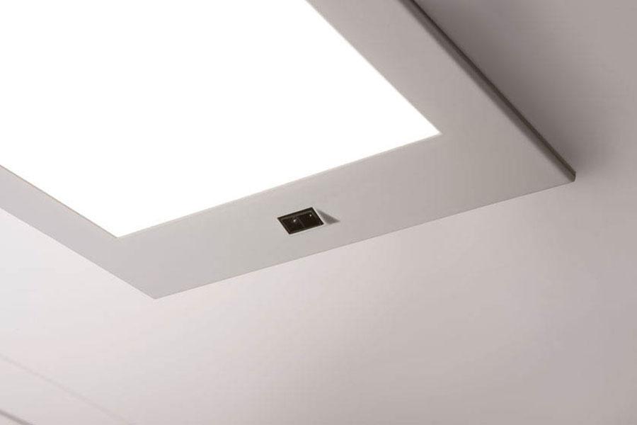 Gruppo L&S presenta II LED 3